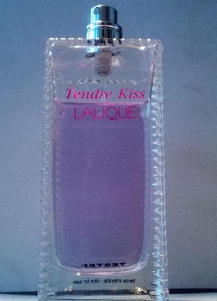 Lalique tendre kiss 5 мл пробник