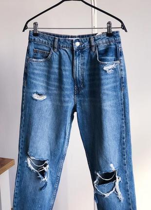 Крутезні джинси zara