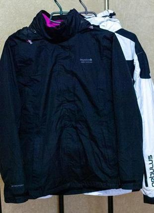 Куртка женская, ветровка, плащевка, лыжная, горнолыжная regatta