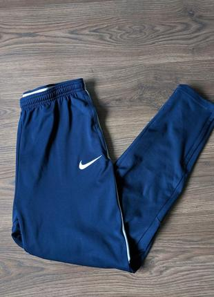 Спортивные штаны nike dri fit