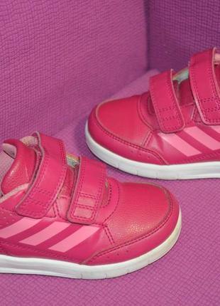 Кроссовки adidas , оригинал 26 размер