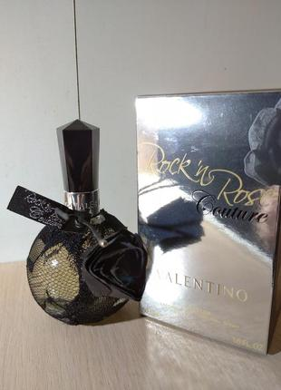 Духи valentino rock'n rose couture 50 ml оригинал