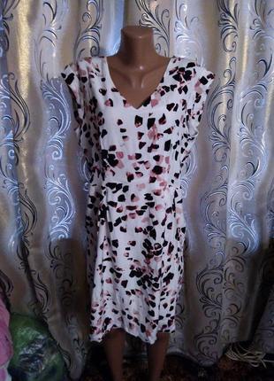 Очень красивое платье inwear