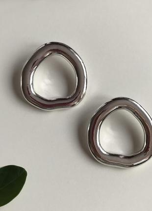 💕акція 1+1=3💎стильні сережки,серьги 🌿з сайту asos