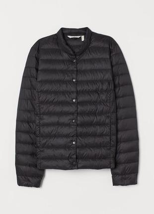 Новая куртка большой размер пуховик легкий