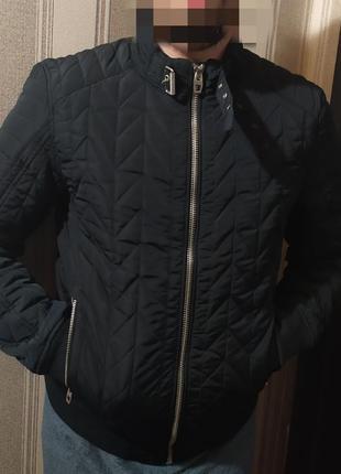 Куртка мужская демисезонная oodgi