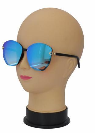 Модные женские солнцезащитные очки 2347