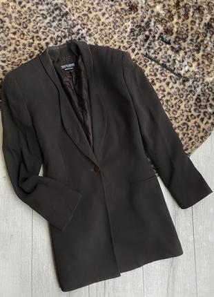 Удлиненный пиджак  оригінал giorgio armani