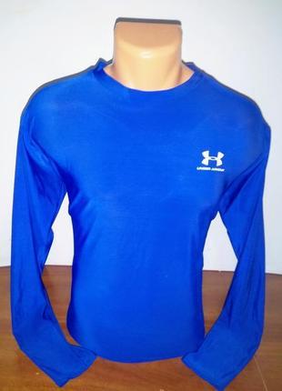 Компрессионая футболка under armour compression shirt