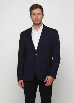 Стильный качественный пиджак tailored