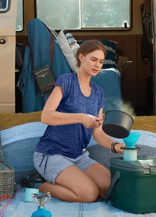 Не заменимые функциональные шорты dryactive plus для отдыха tchibo германия