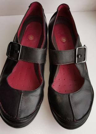 Оригинальные мокасины, туфли