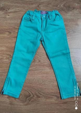 Стильные джинсы для мальчика, джинси для хлопчика