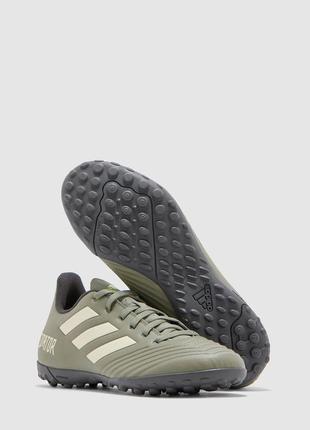 Сороконожки adidas predator 19.4 tf