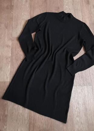Шикарное трикотажное платье esmara heidi klum германия esmara