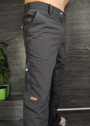 Трекинговие штаны (брюки) iguana унисекс