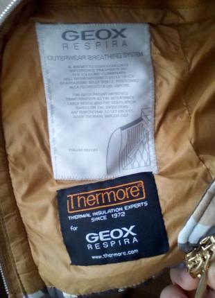 Куртка geox розмір s-m