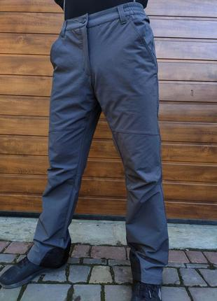 Трекинговие штаны (брюки) crane унисекс