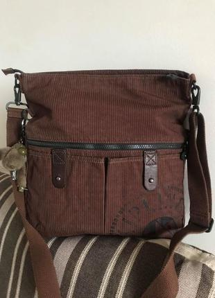 Фирменная сумка kipling