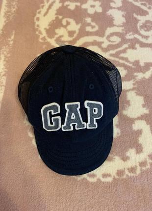 Кепка gap, 48 см.