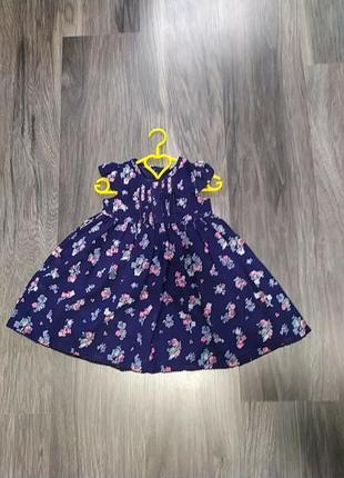 Платье на малышку 🤟
