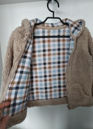 Кофта свитер капюшон худи