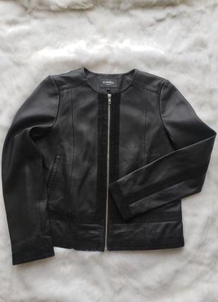 Куртка шкіра