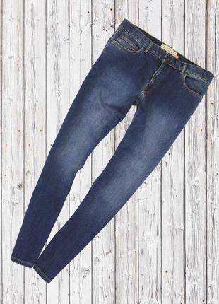 Стрейчевые джинсы next