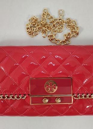 Стильный розовый кошелек,клатч