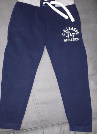 Спортивные штаны chicco