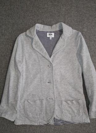 John lewis стильный практичный пиджак жакет