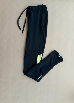 Термо/компресійні штани sporttech