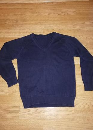 Пуловер свитер кофта на мальчика