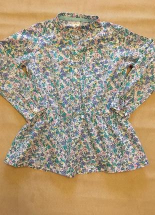 Блузка 4 года