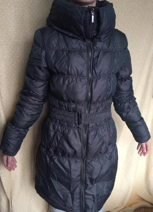 Зимнее пальто reserved