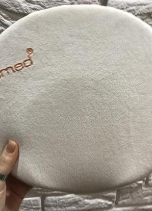 Детская ортопедическая подушка qmed