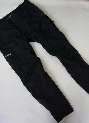 Мембранні штани bergans of norway mammut