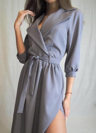 Платье ларрен