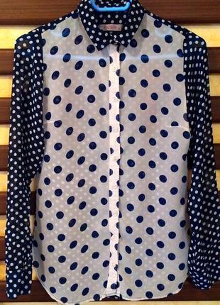 Блуза жіноча, блузка женская, розір s, ідеальний стан