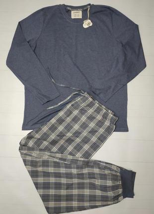 Комплект домашний, пижама livergy xl (56/58)