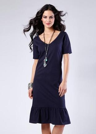Трикотажное платье, venca, новое,  38 размер