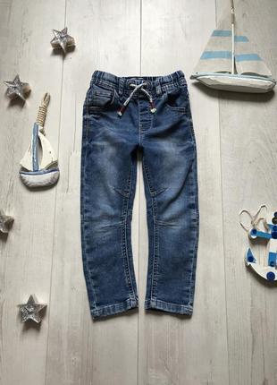 Летние джинсы next 2-3 года