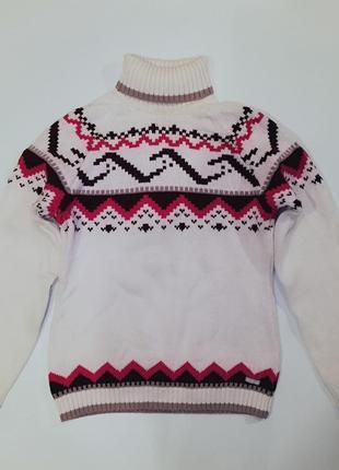 Тёплый женский свитер от columbia