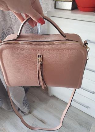 Новая итальянская сумочка