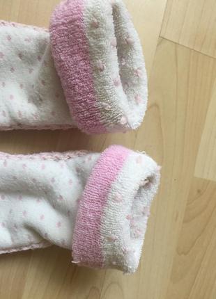 Милейшие чешки носочки балетки тапочки для занятий танцами4 фото