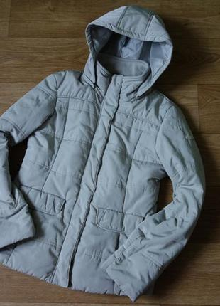 Демисезонная куртка tom tailor р. m (38)