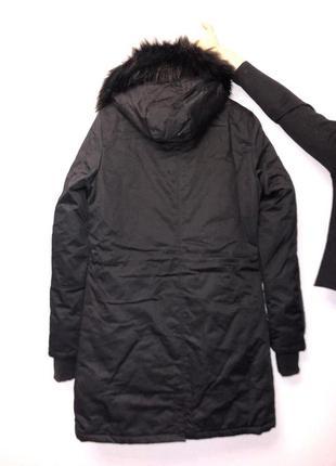 Парка мужская sixth june размер l зимняя куртка