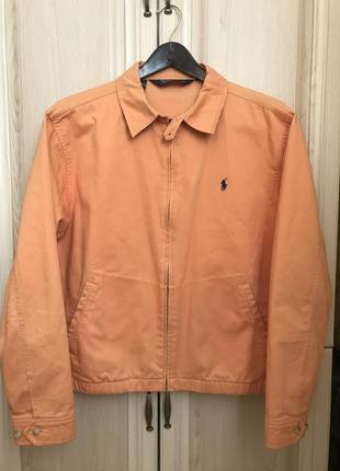 Куртка polo by ralph lauren