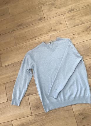 Пуловер кофта m l