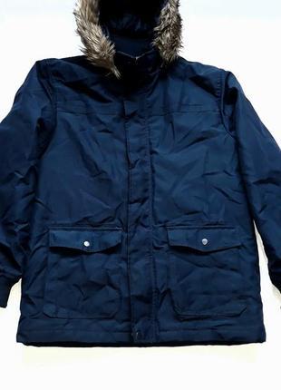 Куртка мужская identik